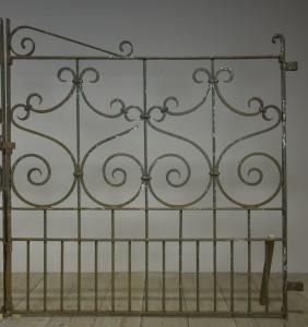 gate grill 040CR FM