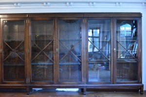 18 FT WIDE HOS CABINET (19) FM